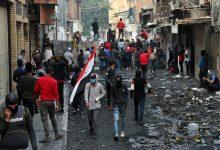 Photo of اغتيال ناشط مدني ثالث في العراق والأمم المتحدة تتهم «كيانات مسلحة»