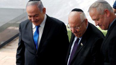 Photo of نتانياهو وغانتس يتفقان على إجراء انتخابات في اذار في حال عدم تشكيل حكومة
