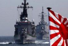 Photo of اليابان: إرسال 270 من أفراد البحرية إلى الشرق الأوسط لحراسة السفن