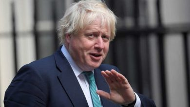 Photo of جونسون يفوز بالأغلبية المطلقة في الانتخابات البريطانية المبكرة