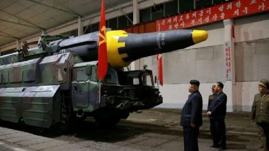 Photo of واشنطن تطلب اجتماعاً لمجلس الامن لبحث مخاطر «استفزازات» كوريا الشمالية
