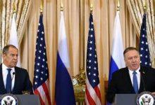 Photo of ترامب يحذر روسيا من التدخل في الانتخابات الأميركية