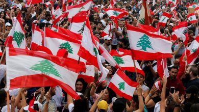 Photo of واشنطن تفرج عن مساعدة عسكرية للبنان بقيمة مئة مليون دولار