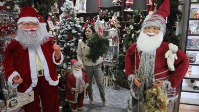 Photo of مدينة بيت لحم تستعد لإطلاق الاحتفالات بعيد الميلاد