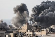 Photo of مقتل خمسة مدنيين وجرح اكثر من 10 في قصف جوي جنوب العاصمة الليبية