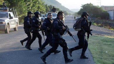 Photo of مقتل 20 باشتباكات فجرها رجال العصابات في شمال المكسيك