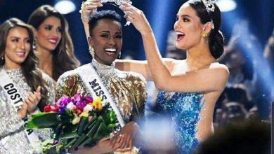 Photo of ملكة جمال الكون 2019: أتمنى أن ترى كل فتاة انعكاس وجهها في وجهي