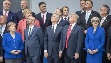 Photo of زعماء حلف الأطلسي يؤكدون تضامنهم ووحدتهم في مواجهة الصين ومكافحة الإرهاب