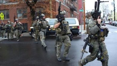 Photo of 6 قتلى في إطلاق نار استمر ساعتين قرب نيويورك