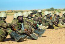 Photo of مقتل 3 جنود و14 «إرهابياً» في هجوم على معسكر في غرب النيجر
