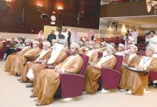 Photo of سلطنة عمان والسعودية تبحثان مجالات التعاون التجاري والاستثماري