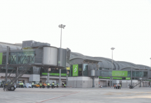 Photo of 14،8 مليون مسافر عبر مطارات عُمان بنهاية تشرين الاول