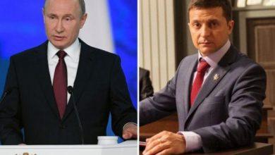 Photo of بوتين وزيلينسكي: المواجهة الصعبة