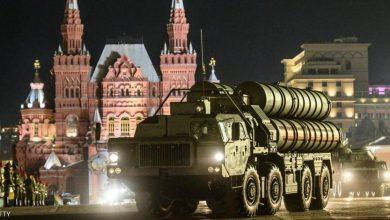 Photo of شحنة جديدة من صواريخ إس-400 الروسية الى تركيا
