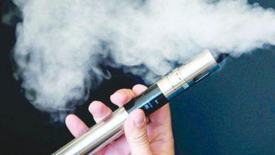 Photo of التدخين الإلكتروني يزيد خطر أمراض الرئة بمقدار الثلث