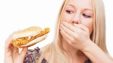 Photo of كيف تتحكم في شهيتك وتتجنب التهام كميات كبيرة من الطعام؟