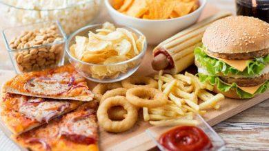 Photo of الأطعمة المصنعة تزيد خطر الإصابة بالسكري