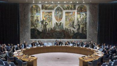 Photo of مجلس الأمن يدعو لتطبيق حظر الأسلحة المفروض على ليبيا