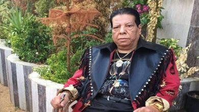 Photo of وفاة المغني الشعبي المصري شعبان عبد الرحيم