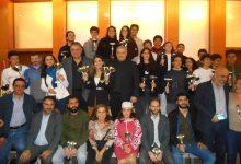 Photo of اتحاد التزلج وزع جوائزه على ابطاله