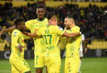 Photo of بطولة فرنسا: نانت يعود إلى سكة الانتصارات