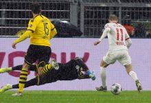 Photo of بطولة ألمانيا: دورتموند يهدر فوزاً في المتناول بأخطاء دفاعية