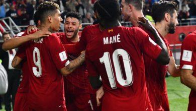 Photo of مونديال الأندية: ليفربول يلاقي فلامنغو في النهائي بهدف قاتل لفيرمينو