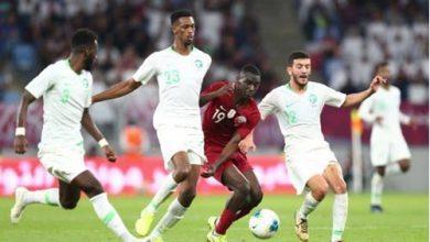 Photo of السعودية تهزم قطر وتلحق بالبحرين الى النهائي في بطولة خليجي 24