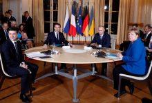 Photo of قمة باريس: الرئيسان الروسي والأوكراني يتفقان على التهدئة دون إحراز تقدم نحو الحل