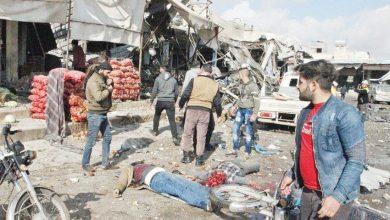 Photo of قتلى مدنيون وأطفال على جبهات قتال عدة في سوريا
