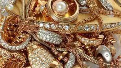 Photo of سرقة مجوهرات بقيمة 64 مليون دولار من منزل ابنة مسؤول سابق في فورمولا 1
