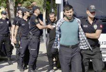 Photo of تركيا ترحّل 11 فرنسياً يشتبه بأنهم «إرهابيون»