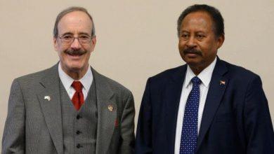 Photo of أميركا والسودان: تبادل السفراء بعد انقطاع دام 23 عاماً
