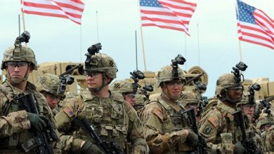 Photo of واشنطن تعتزم ارسال 5 الى 7 الاف جندي اضافي الى الشرق الاوسط لمواجهة ايران