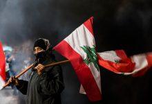 Photo of ٩٠ يوم من الثورة دون فقدان الأمل و لا الاستسلام… بعدسة إميلي ماضي