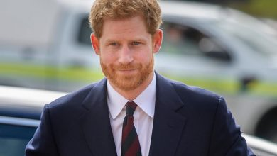 Photo of الأمير هاري يشارك في أول مناسبة عامة منذ الانفصال الملكي