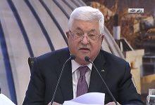 Photo of عباس: صفقة القرن لن تمر وستذهب الى مزبلة التاريخ والقدس ليست للبيع