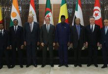 Photo of دول جوار ليبيا تؤكد من الجزائر رفضها كل تدخل أجنبي في ليبيا وتدعو للحوار