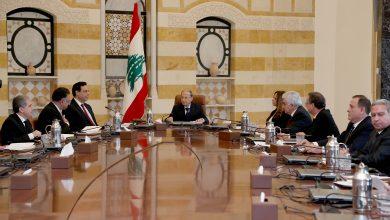 Photo of عون لمجلس الوزراء: مهمتكم دقيقة وعليكم اكتساب ثقة اللبنانيين