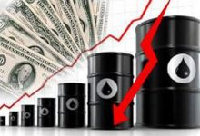 Photo of أسعار النفط تهبط نحو 1% مع انحسار مخاوف المعروض