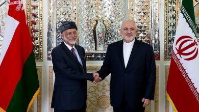 Photo of بن علوي يزور طهران للمرة الثانية خلال أسبوع ويلتقي ظريف