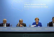 Photo of مؤتمر برلين: لجنة دولية لمراقبة وقف اطلاق النار في ليبيا
