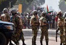 Photo of مقتل 36 مدنياً في «هجوم إرهابي» على سوق في شمال بوركينا فاسو