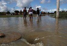 Photo of 52 قتيلاً جراء السيول في البرازيل