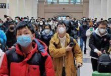 Photo of الصين: عدد الوفيات بسبب فيروس كورونا يرتفع إلى 80 ورئيس الوزراء يزور مدينة ووهان المنكوبة