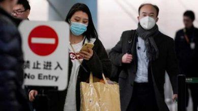 Photo of الصين: عدد الوفيات بفيروس كورونا ارتفع إلى 106 وعدد الاصابات قد يتجاوز 40 الفاً