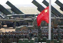 Photo of الصين ثاني أكبر منتج للأسلحة في العالم