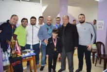Photo of دورة نادي بليفرز اللويزة بكرة الطاولة