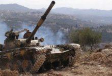 Photo of 39 قتيلاً من قوات النظام والفصائل المقاتلة في معارك في ادلب