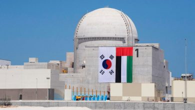 Photo of الإمارات تشغل أول محطة للطاقة النووية خلال «أشهر»